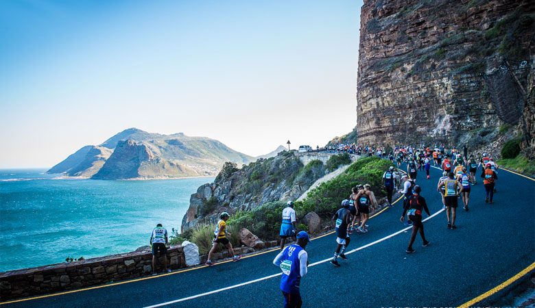 Don't miss out on experiencing one of the top ten races worldwide